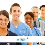 Презентација компаније Artigum Management – бесплатна школа немачког језика