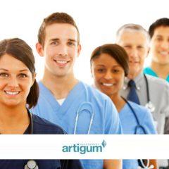 Презентација компаније Artigum Menagement – бесплатна школа немачког језика